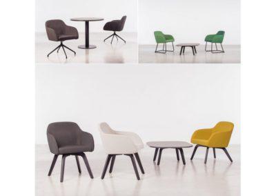 AKABE: Hanna, design Francesc Rife
