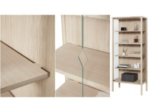 ANDERSEN FURNITURE: S20, design by KATO