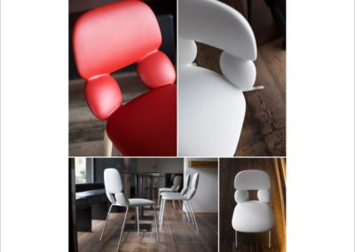 CHAIRS & MORE-Nube