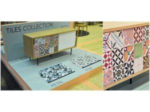 Tema Home: Tiles