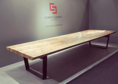 CONTE CASERTA: San Remo