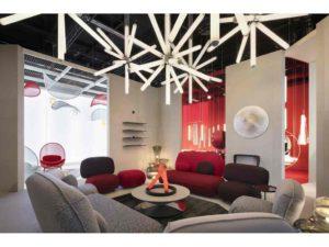 Das Haus 2018 – design Lucie Koldova