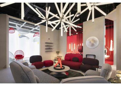 Das Haus 2018 - design Lucie Koldova