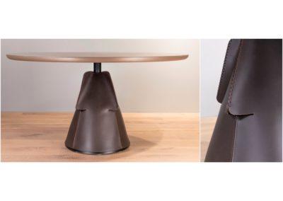 DE SEDE: DS-615, design Mario Ferrarini
