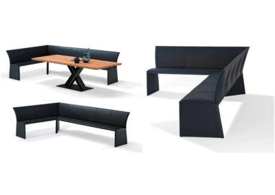 DRAEHNERT: Nobile, design Gino Carollo