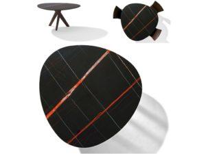 DRAEHNERT: Trilope, design Wolfgang C.R Mezger