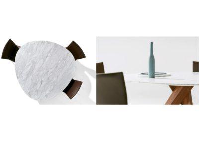 DRAEHNERT: Trilope, design Wolfgang C.R. Mezger