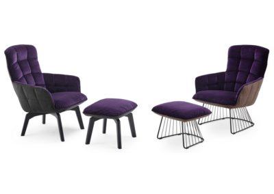 FREIFRAU:  Marla Easy Chair