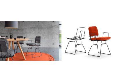 GIRSBERGER: Alambre, design Alfredo Häberli