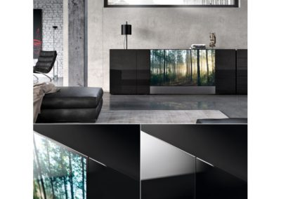INTERLÜBKE:  Jorel TV Vision, design Philipp Mainzer