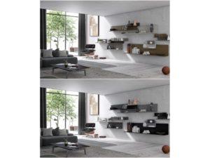 INTERLÜBKE: Lili, design Christian Werner