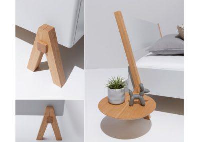 MÜLLER MÖBEL: Boq, design Michael Hilgers