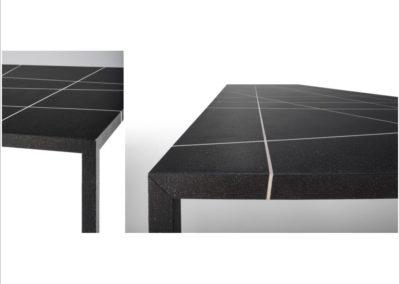MDF ITALIA-Tense Marble-design Cazzaniga
