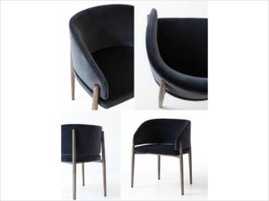 PORRO-Frank-design Piero Lissoni
