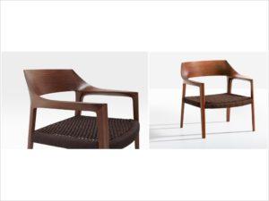 POTOCCO–Scheggia lounge -design Mario Ferrarini