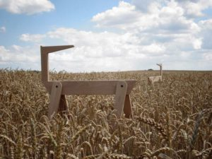 SUDBROCK-The Walking Desk, design Michael Hilgers