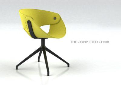 TONON : Fl@t, design Martin Ballendat