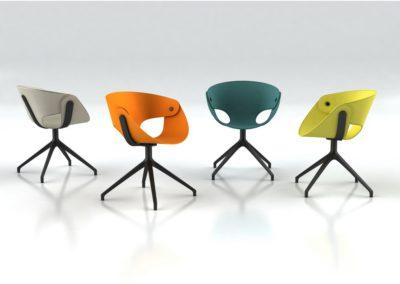 TONON: Fl@t, design Martin Ballendat