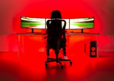 TOPSTAR: Sitness® RS Pro, ideaal voor mega-beeld