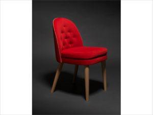 verywood; italian chair;