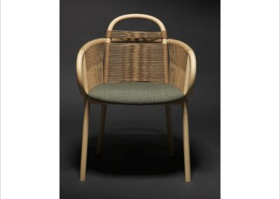verywood; italian chair;