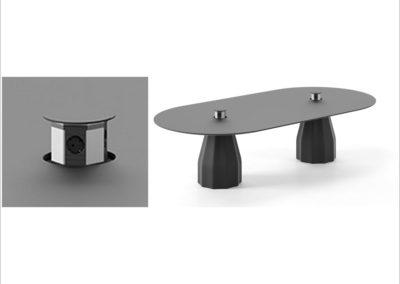 VICCARBE-Burin-design Patricia Urquiola (2)