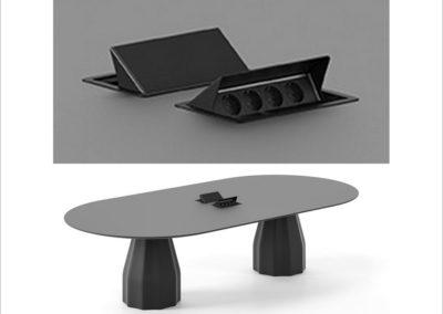 VICCARBE-Burin-design Patricia Urquiola (3)