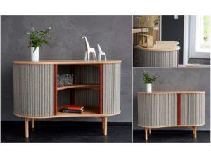 VITA COPENHAGEN: Audacious, design Jonas Søndergaard