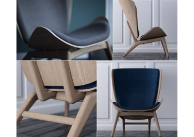 VITA COPENHAGEN: The Reader, design Tor Hadsund