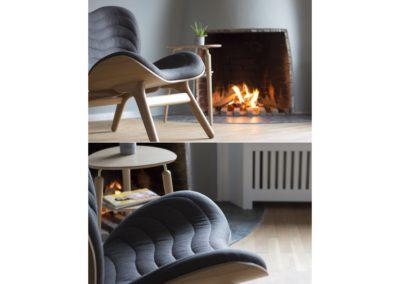 VITA COPENHAGEN: A Conversation Piece, design Anders Klem
