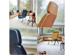 WITTMANN: Melange, design Monica Förster