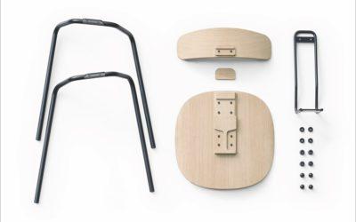 milano 2018: stoelen